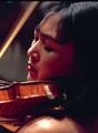 ヴァイオリン:戸田弥生 Violin:Yayoi Toda