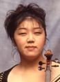 ヴィオラ:川本嘉子 Viola:Yoshiko Kawamoto