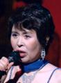 ヴォーカル:柚木秀子 Hideko Yuki