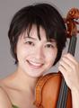 ヴァイオリン:内山優子 Yuko Uchiyama