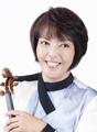 ヴァイオリン:堀米ゆず子 Violin:Yuzuko Horigome