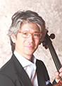 チェロ:藤村俊介 Cello:Shunsuke Fujimura