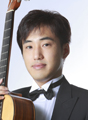ギター:松尾俊介 Guitar: Shunsuke Matsuo