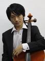 チェロ:吉岡知広 Tomohiro Yoshioka