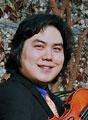 第2ヴァイオリン:川崎洋介 2nd Violin:Yosuke Kawasaki