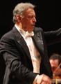 指揮:ズービン・メータ Conductor: Zubin Mehta