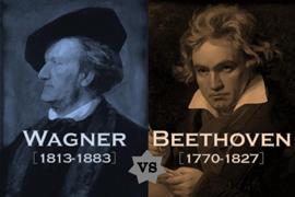 「ワーグナー ベートーヴェン」の画像検索結果