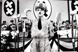 『独裁者』