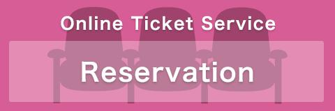 Online Ticket Service